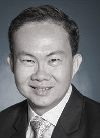 Dr Richard Chen