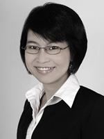Dr Vivien Lim