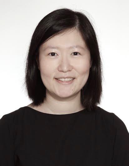 Dr Zhu Ling