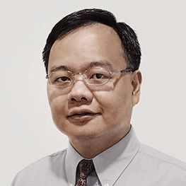 Dr Stanley Liew