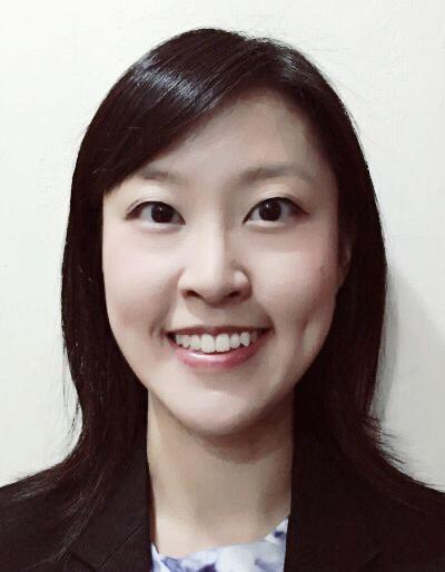 Dr Elaine Chua