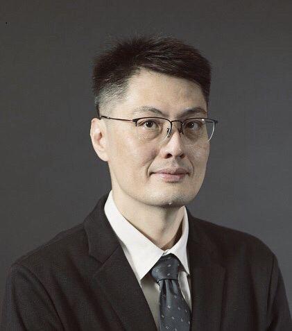 Dr Kek Peng Chin