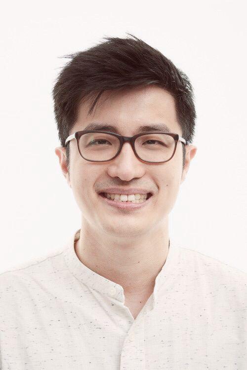Dr Loh Zhi Wen