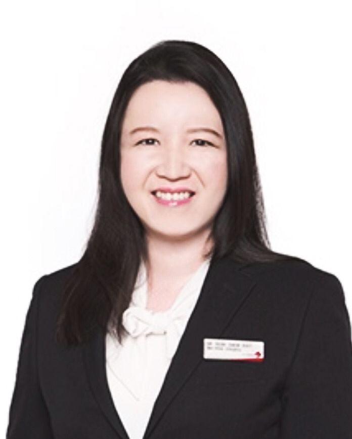 Dr Tiong Yee Sian